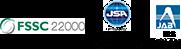 2017年8月28日 FSSC22000取得